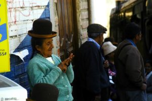 Bolivia, paradossi del socialismo andino
