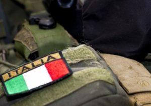 Esportazione di armi. In Italia cresce il volume di affari