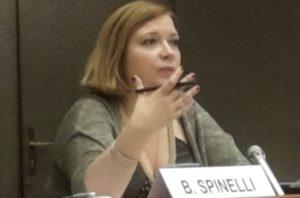 """Turchia: """"un netto svuotamento democratico"""". Intervista a Barbara Spinelli, l'avvocata italiana espulsa dalla Turchia"""