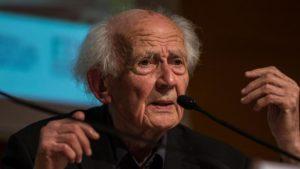 Zigmunt Bauman, il sociologo militante