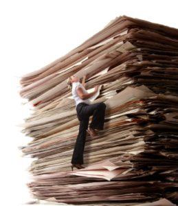 Storie di ordinaria follia burocratica