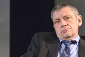 Le minacce estremiste a Carlo Verdelli sono dannose per la libertà di stampa