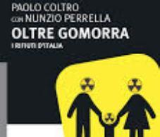 Oltre Gomorra.I rifiuti di Italia. 19 gennaio, Fnsi