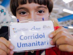 Ponte aereo Beirut-Roma. Arrivati altri 40 profughi