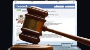 Attenzione alle offese su Facebook! Per la Cassazione é diffamazione aggravata di esclusiva competenza del tribunale penale