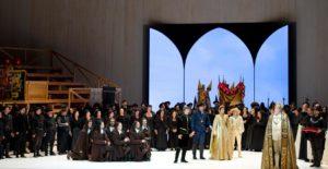"Dal 17 gennaio alla Scala ""Don Carlo"" di Giuseppe Verdi"