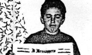 Per non dimenticare: Giuseppe Di Matteo ucciso a 15 anni dalla mafia dopo 779 giorni di prigionia inumana