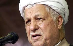 La morte di Hashemi Rafsanjani