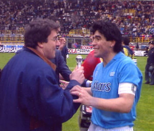 Quali onori per Maradona?