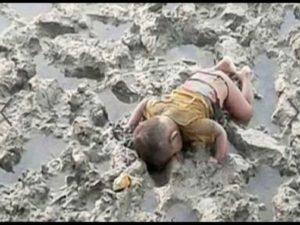 Il lungo silenzio colpevole sui rohingya rotto solo dalla foto di un altro Aylan