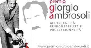 Premio Ambrosoli: per chi difende lo Stato di Diritto. Quindi la libertà