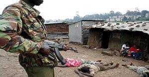 I crimini impuniti in Centrafrica e il silenzio che spengono le speranze della popolazione