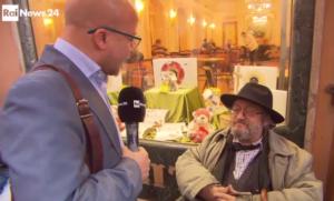 """""""Riccardo Orioles riceva la pensione da giornalista"""". Consegnate 30mila firme alla presidente Boldrini"""