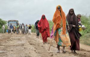 Il rischioso lavoro delle donne somale in Arabia Saudita