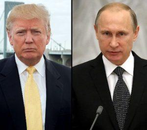 Soccorso populista da Trump e Putin