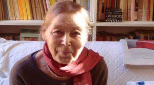 Perdere la Memoria. Intervista a Edith Bruck
