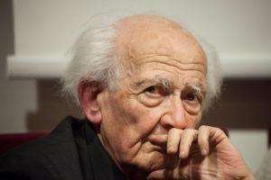 Zygmunt Bauman e la nostra solitudine