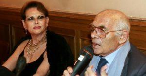 Addio a Pasquale Squitieri:un autore controverso con l'amore per il cinema