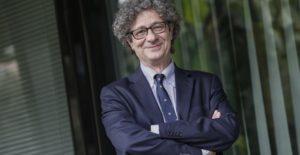 Riccardo Cucchi lascia la Rai