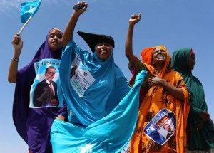 Primi miracoli di Farmajo in Somalia