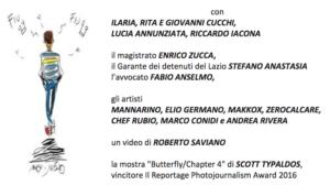 Sabato 18 Febbraio, a Roma, nasce l'Associazione Stefano Cucchi