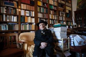 Articolo21 Napoli: Adottiamo i libri di Marotta, l'Istituto di studi filosofici non deve morire!