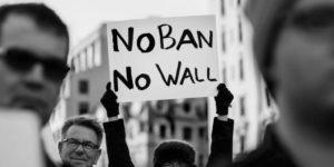 Roma, giovedì 2 febbraio #NoMuslimBan:Articolo21 aderisce al sit-in all'Ambasciata USA