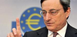 Il ruggito di Draghi