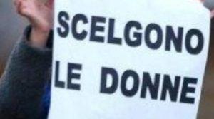 Se in Italia parlare di aborto assomiglia ad una caccia alle streghe