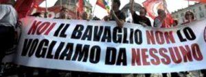 """Avvisi di garanzia e intercettazioni, FNSI: """"nessuno sogni nuovi bavagli alla stampa"""""""