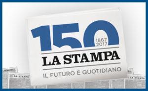 La Stampa: centocinquant'anni di buon giornalismo