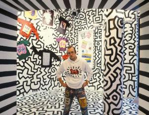 Keith Haring. Una mostra a Milano fino al 18 giugno