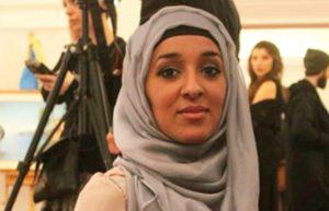 Takoua Ben Mohamed. Tunisia, Siria e Palestina in un tratto di matita
