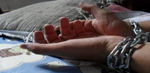 """""""Accoglienza, legalità, inclusione per le vittime di traffico degli esseri umani: non si tratta!"""". Casa Internazionale delle donne. 8 febbraio"""