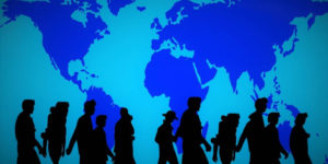"I rifugiati e le soluzioni oltre ""l'emergenza"""