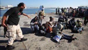 """""""L'Ue non attui respingimenti di profughi in Libia"""". L'appello di EveryOne Group"""