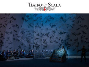 A distanza di 35 anni la Scala riscommette su Anna Bolena