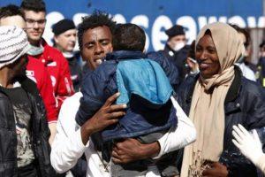 """Da """"Lampedusa"""" a """"virus"""", 8 anni di migrazioni a parole"""
