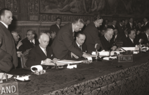 L'Europa disunita dalla Brexit. 60 anni dopo, meglio ricominciare senza Londra