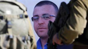 Israele, giornalista palestinese detenuto in sciopero della fame