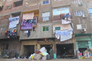 Egitto, Garbage City, un mondo ai margini. Che il Governo non ama raccontare