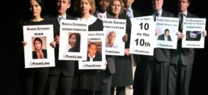 282 difensori dei diritti umani uccisi in 25 paesi