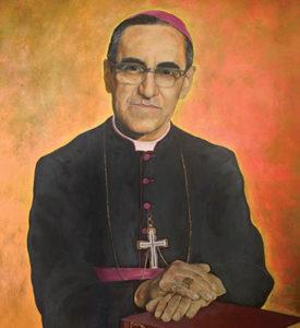 Oscar Romero, il costante esempio di ciò che vuol dire essere un credente