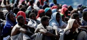 L'emergenza migranti sbarca di nuovo nei Tg