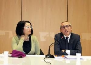 Minacce alla giornalista Marilù Mastrogiovanni. La Fnsi si costituirà parte civile