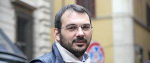 Fnsi, sindacato e Odg siciliano a Ragusa per Paolo Borrometi