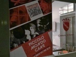 """Lo strano caso di """"Piccolo Mondo Cane"""": censura cinquestelle nel municipio V di Roma"""