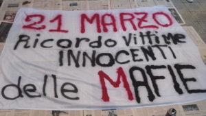 Istituita la Giornata nazionale della memoria e dell'impegno in ricordo delle vittime delle mafie, soddisfazione della Fnsi