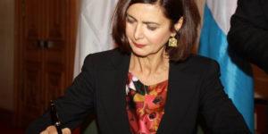 """Boldrini: """"L'autocoscienza maschile è il salto di qualità"""""""