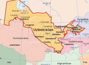 Giornalisti uzbechi intercettati in patria e all'estero